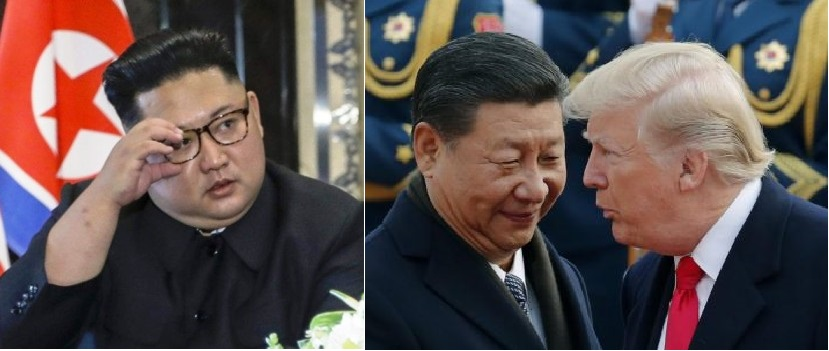 Heshiis hoosaad Trump iyo Kim Jong Un aan hore loo ogeyn oo soo shaacbaxay iyo halis cusub