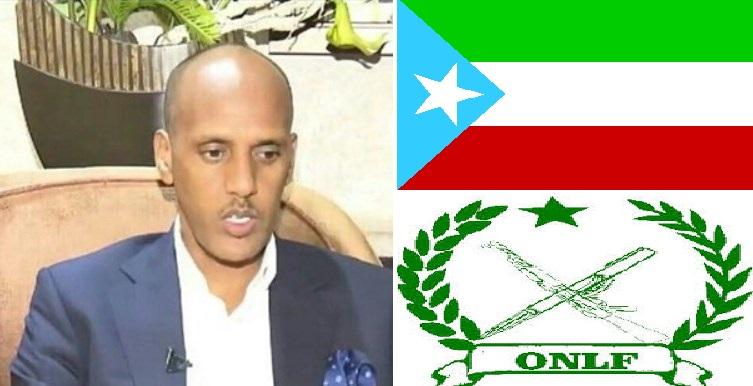 """Madaxweyne Mustafa Omer: Waxaan is-afgarad buuxa ka gaarnay """"In jabhadu ay si xor ah dhaqdhaqaaqyo siyaasadeed uga biloowdo deegaanka Soomaalida"""""""