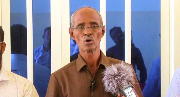 """Guddoomiye Dhedo: """"Waxaan uga digayaa Shacabka Bosaaso in la dhibaateeyo dadka ka soo jeeda Qoomiyada Oromada"""" (dhegayso)"""