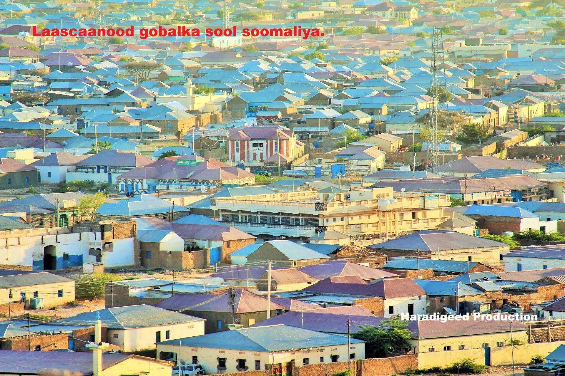Guddoomiyaha gobolka Sool ee Somaliland oo qiray Colaadda Dhumay inay qayb ka yihiin ciidamo mushaar kaqaata Somaliland (daawo)