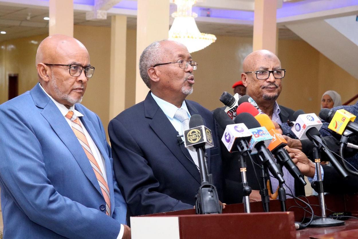 Gormay dhacaysa Doorashadda Barlamaanka Somaliland ?