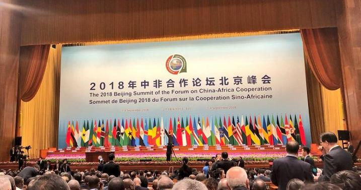 Corrupt government? You voted for them – China pushes back at Africa summit