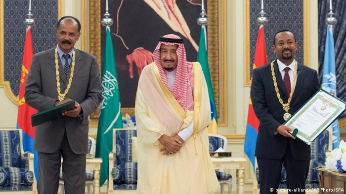 Arab Gulf states in the Horn of Africa: What role do they play?