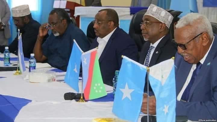 Muuqaalka Bulshada ee Radio Daljir:  Aragtida dadweynaha iyo shirka Kismaayo  (dhagayso)