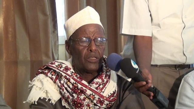 Afhayeenka Issimdda Puntland oo ka hadlay dulaanka somaliland (dhegayso|daawo)