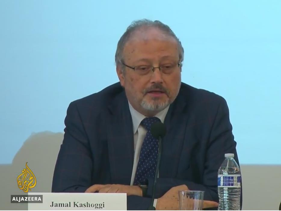 Jamal Khashoggi: The Intellectual and his 'Incomplete' Chapter…!