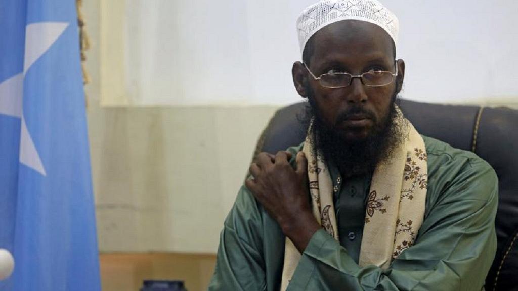 Wasaaradda Amniga Gudaha DFS oo kahortimid musharraxnimada Mukhtaar Rooboow Abu-Mansuur