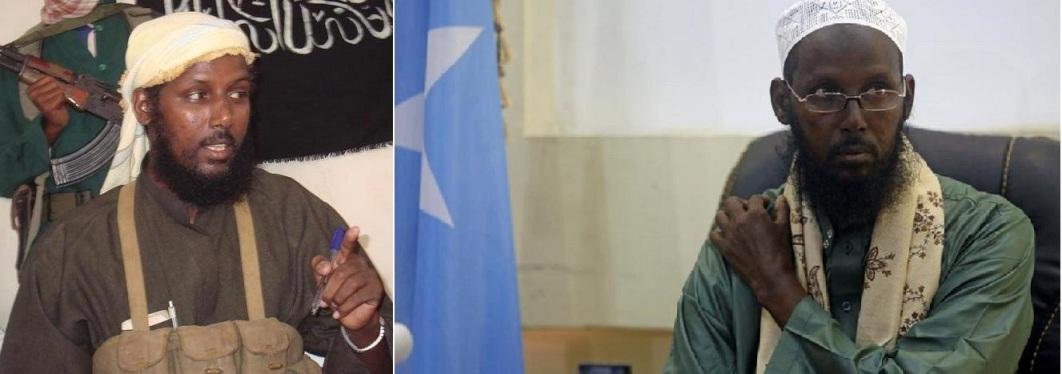 """Wasaaradda Amniga DFS: """"Mukhtaar Roobow (Abu-Mansuur) iskuma sharrixi karo Madaxweyne Dowladda KG"""" (war saxaafadeed)"""