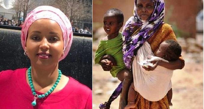 Sahra Noor: Daryeelka hooyada, dhallaanka iyo caafimaadka guud (dhegayso)