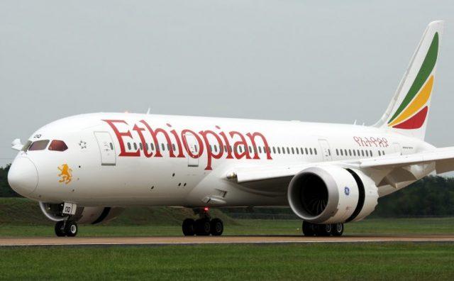 Itoobiya Airlines  oo mudo  41 Sanno Kadib duulimaadkeeda ka bilaabaysa Muqdisho (Sawiro)