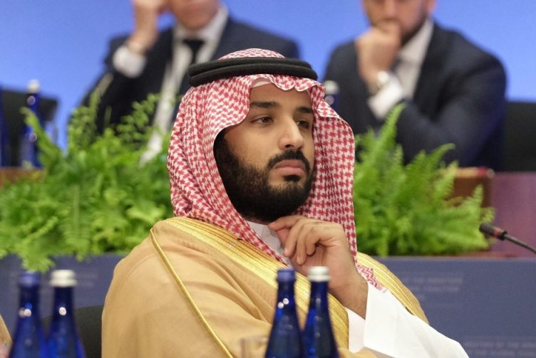 THE AFTERMATH OF JAMAL KHASHOGGI: RAMIFICATIONS OF ROYAL PSYCHOPATHY