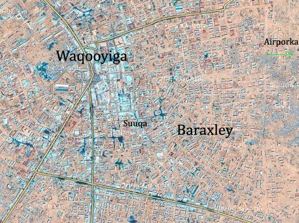 Waxgarad Baaq nabadeed u diray Beelo Gaalkacyo ku dagaalamaya (dhegayso|daawo)