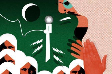 Saudi Arabia Is Misusing Mecca