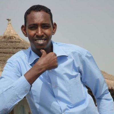 Agaasimaha Guud Radio Daljir Axmed Tallman, waxaa weeraray askari ku qaylinaya Asad Diyaano
