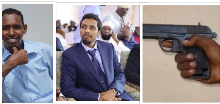 Faahfaahin: Agaasimaha Guud ee Radio Daljir oo ka hadlay dilkii uu ka badbaaday (dhegayso)