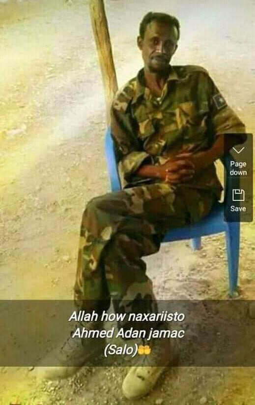 Ammaanka Bossaso oo ka sii daraya iyo askar caawa la laayey (dhegayso)