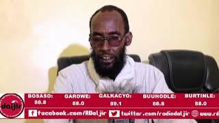Maamulka Gobalka Bari iyo Waalidinta Gabar la sheegay in Kilyaha lagala Baxay oo Saxafadda la hadlay (Daawo)