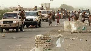 Xoogaga Mucaaradka ee Yemen oo dowladda ku wareejiyay magaalada Xudayda