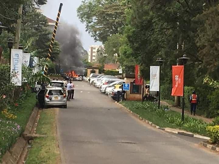 Wararkii Ugu dambeyeey ee Khasaaraha Weraarkii Nairobi