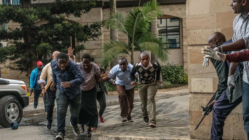 Ururka Bisha oo sheegay in la helay dhamaan dadkii lagu la'aa werarkii Nairobi