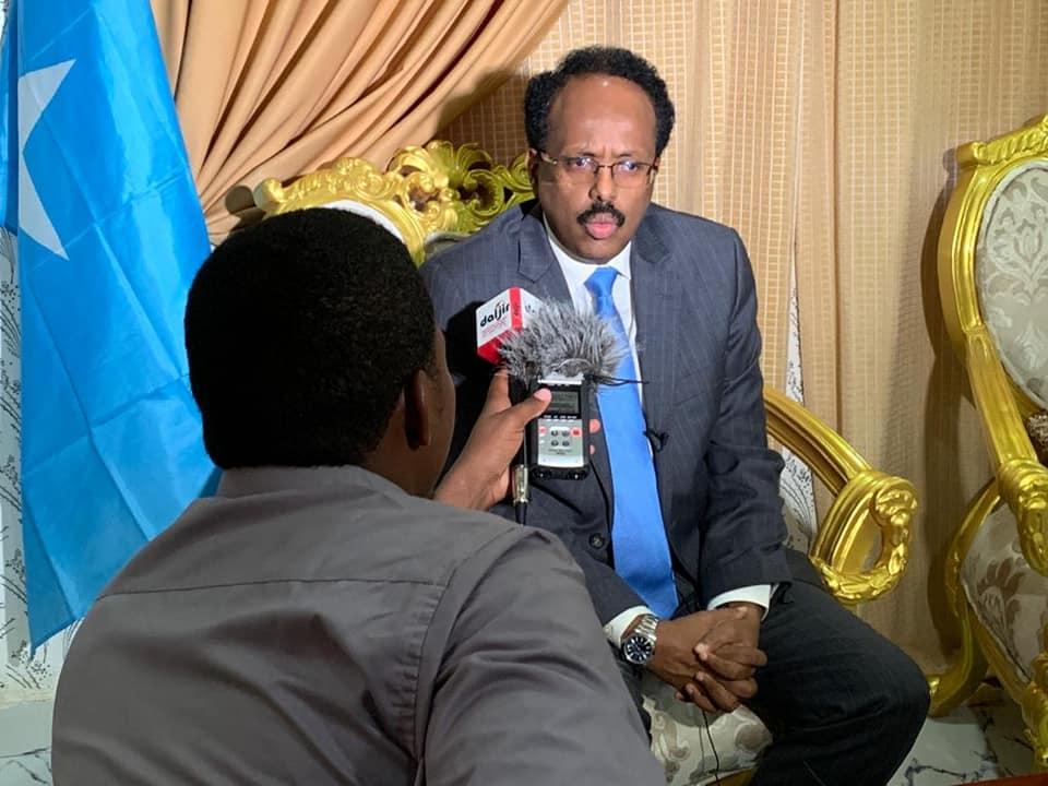 MAANHADAL: Guddiga wadahadalada DFS iyo maamulka Somaliland ma horseedi doonaa isfaham? (dhegayso)