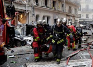 Faahfaahin: Qarax Khasaare geeystay oo ka dhacay Paris