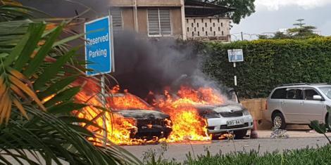 Mareykanka oo sheegay in Al-shabaab weeraro la maagganyihiin Kenya