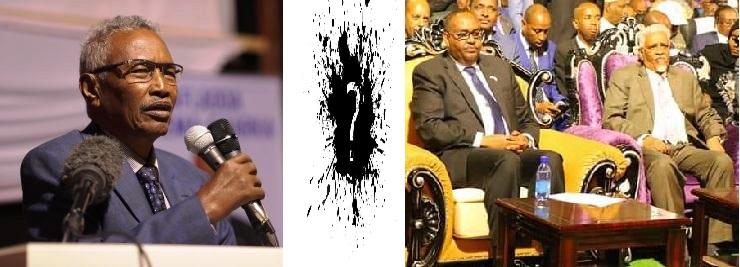 """Maanka dadweynaha iyo khudbaddii Faroole: """"Umadda Puntland gabar yar ha dhaafsan masiirkeeda!"""" (dhegayso)"""