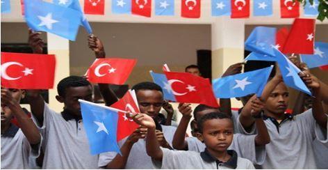 Dowladda Turkiga oo ergay cusub u magacowday wada hadalsiinta Somaliland iyo dowladda faderaalka