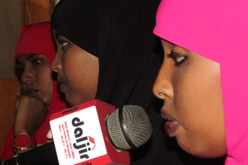 Muuqaalka Bulshada: Xiriirka Soomaaliya FkF Kenya (dhegayso)