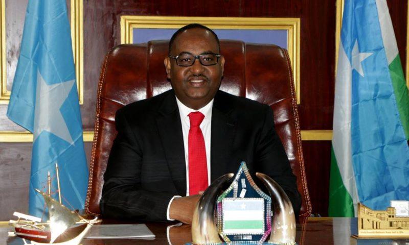 Madaxweyne deni iyo Hambalyadda 26 June (Daawo)
