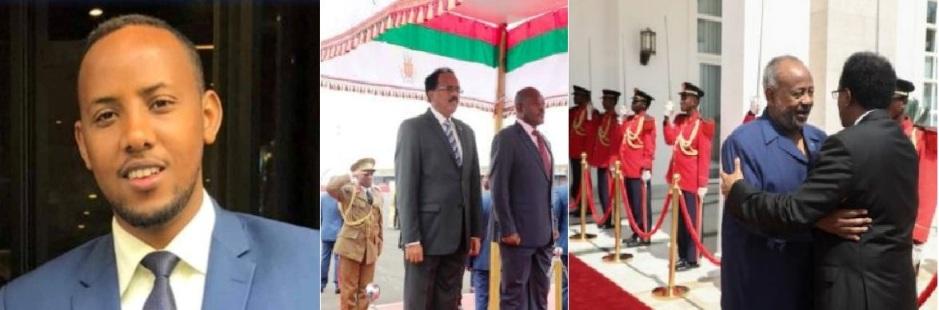 """Agaasimaha Madaxtooyada: """"DFS mar walba diyaar bay u tahay in ay la kulanto madaxda Somaliland si dalka oo dhan looga hirgaliyo dib-u-heshiisiin dhab ah"""" (dhegayso)"""