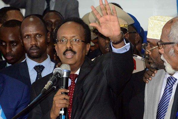 Ignore Museveni's hubris, Somalia is a functioning state