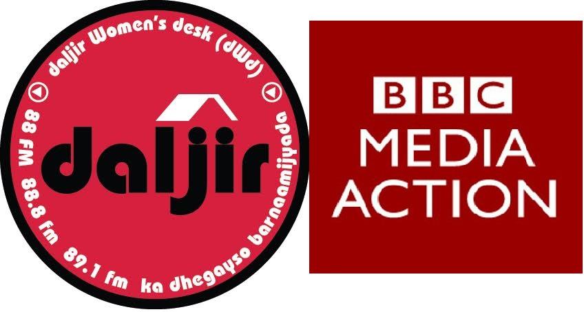Daljir & BBCMA: Baraarugga Haweenka – Taxanaha 10aad (Xaawo Axmed iyo Maxamed Xasan Dhalo – dhegayso)