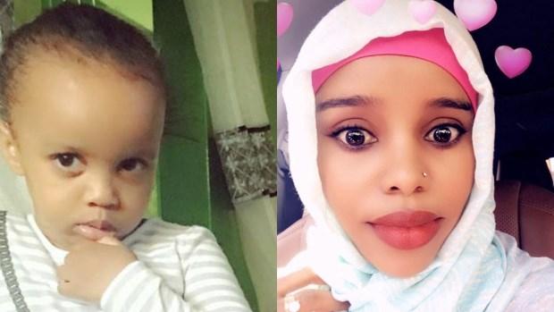 Haweeney somaliyeed iyo Gabadheeda oo kamid noqday dadkii ku dhintay shilki diyaradeed Ethiopian Airlines (Daawo)