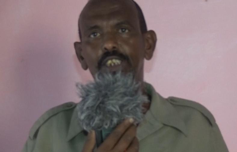"""Sarkaal Horre Qoolombi: """"Puntland Ceeb ayeey ku Tahay in Somaliland ay la wareegto Qaybo Sanaag kamid ah (Daawo)"""
