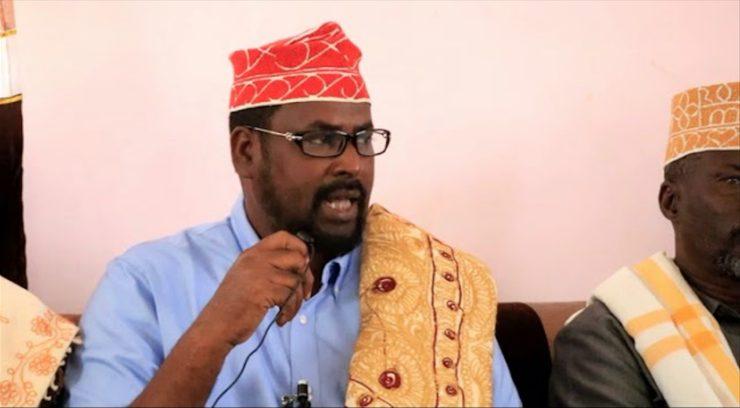 Faahfaahin: Mid Kamid ah Waxgaradka Gobalka Bari oo Boosaaso lagu dilay (Daawo)