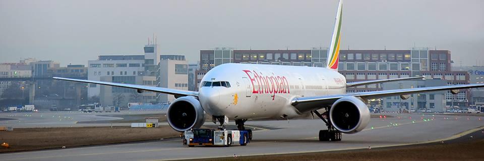 Liiska wadamada ay ka soo jeedaan dadkii ku dhintay shilkii Diyaarada Ethiopian Airlines( Akhriso)