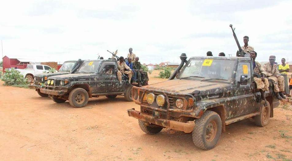 Wararkii ugu dambeyeey ee gobalka Sanaag iyo xiisada Puntland & Somaliland (Daawo)