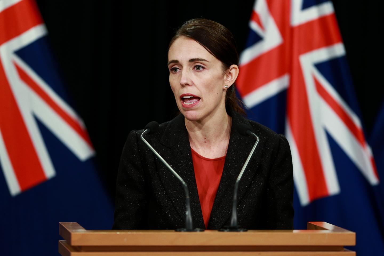 Ninka weerarka gaystay ee NZ oo email u diray raysal wasaaraha dalkaasi