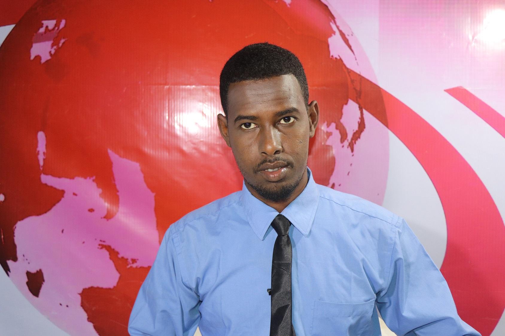 Warka DDM iyo Maxamed Lakiman (Daawo)