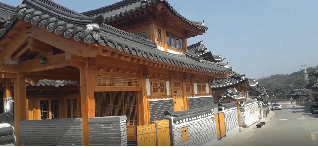 Dhisme la dhisay Qarnigii 14- aad oo Wali isbadalin Seul Warbixin Xiiso leh (Daawo)