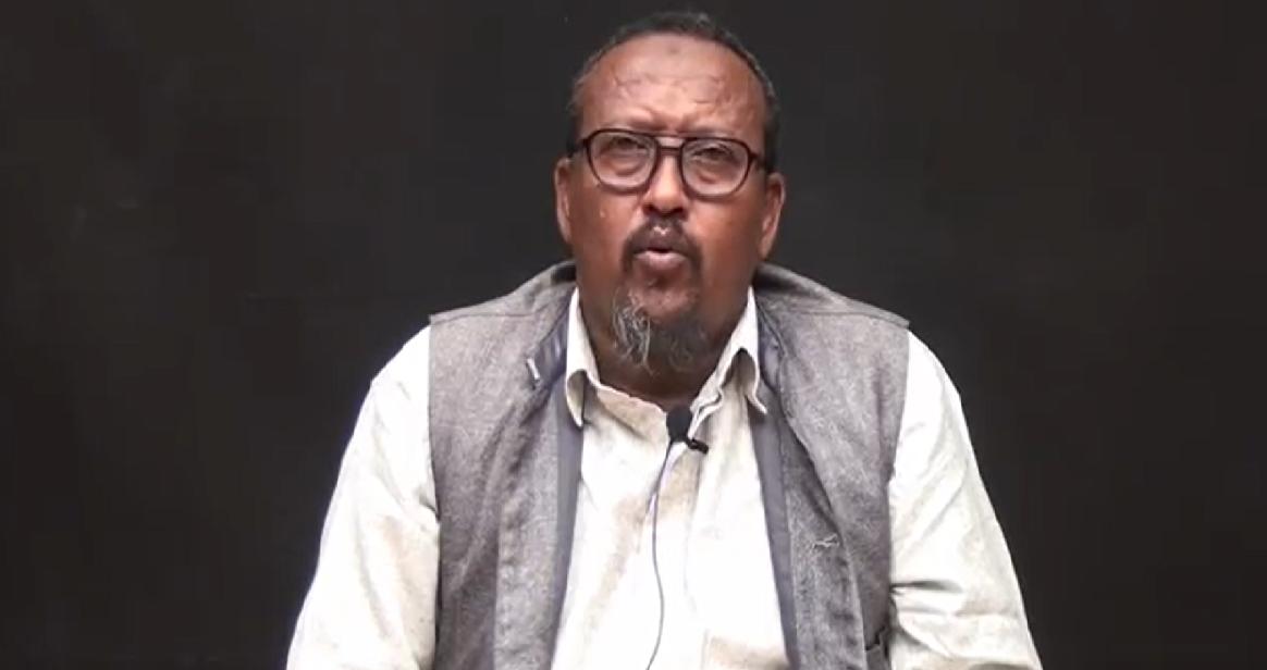 """Xildhibaan Dhakool: """" Somaliland Hal reer ayaa isku koobay""""  (Daawo)"""