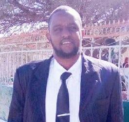 Guddoomiyihii Somaliland ee  Baran oo is-casilay, kuna wajahan Garoowe