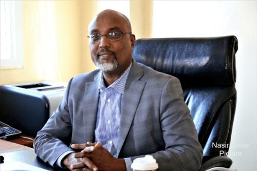 Somaliland oo sheegtay inuusan quseyn sharciga batroolka ee Barlamaanka Somaaliya Ansixiyeen (Daawo)