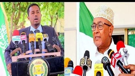 Madaxtooyadda Somaliland oo u jawaabtay Guddoomiye Ciro (Daawo)