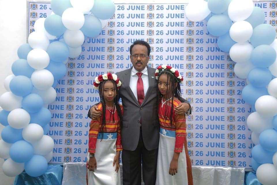 MAANHADAL: 26ka Juun & Xorriyadda Soomaaliya (dhegayso)