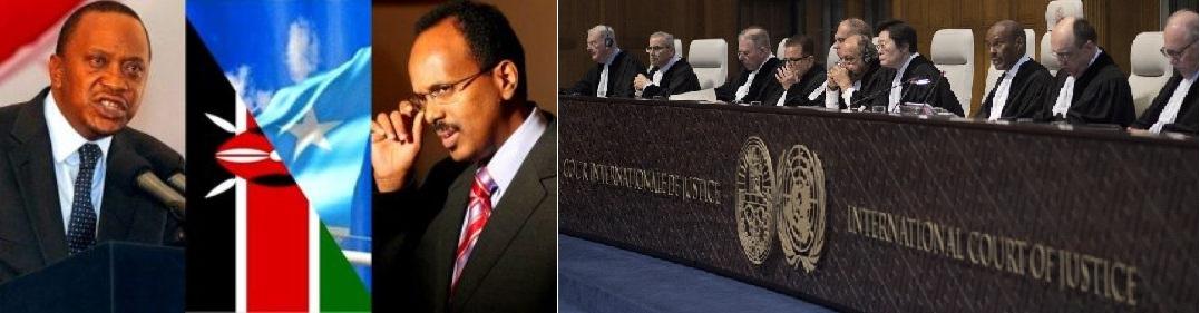 ICJ: Maritime Delimitation in the Indian Ocean (Somalia v. Kenya) – Court hearings from 9 to 13 September 2019