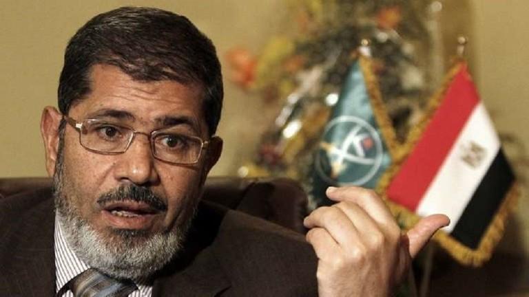 Madaxweyne Maxamed Mursi nin noocee ahbuu ahaa? (Daawo)
