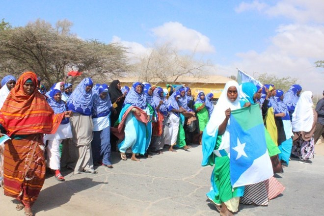 Jubaland shalay iyo maanta (daawo)